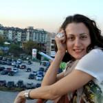 Slavina Lozanova