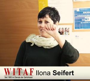 Witaf, Ilona Seifert (c) SH4